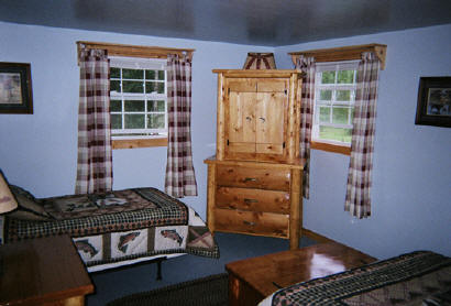 Homestyle comfort awaits you!
